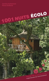 Guide 1001 nuits ecolo